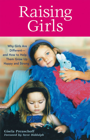 Raising Girls by