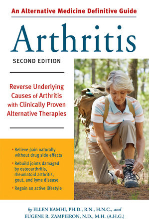 An Alternative Medicine Guide to Arthritis by