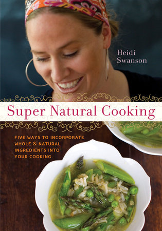 Super Natural Cooking by