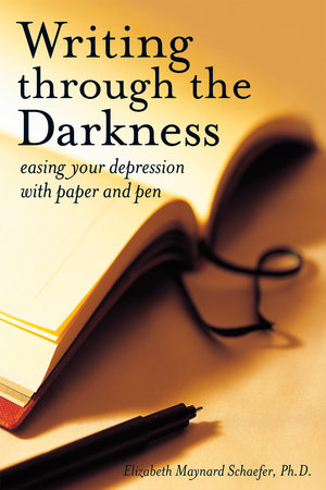 Writing Through the Darkness by
