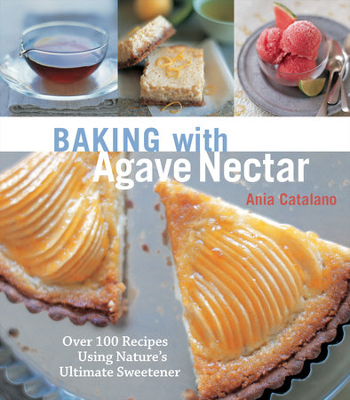 Baking with Agave Nectar by