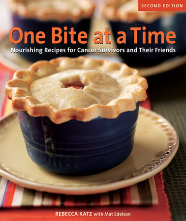 One Bite at a Time, Revised by Mat Edelson and Rebecca Katz