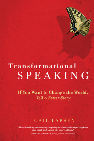 Transformational Speaking by