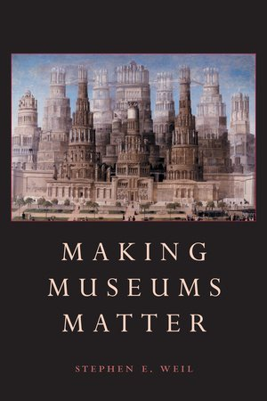 Making Museums Matter