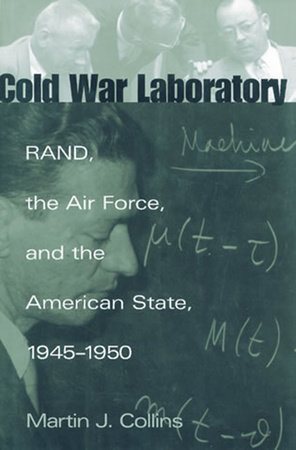 Cold War Laboratory by