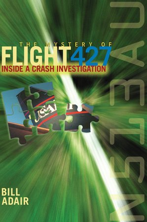 The Mystery of Flight 427 by