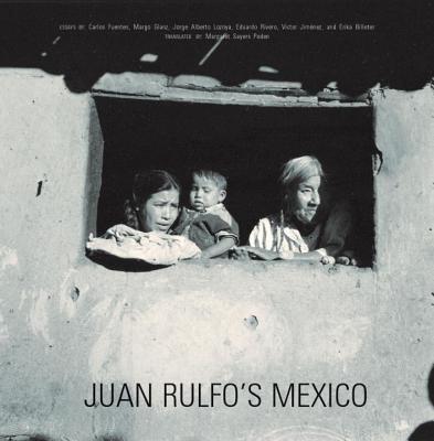 Juan Rulfo's Mexico
