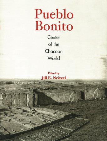 Pueblo Bonito by