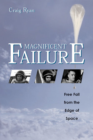 Magnificent Failure by