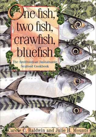 One Fish, Two Fish, Crawfish, Bluefish by