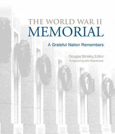 The World War II Memorial by