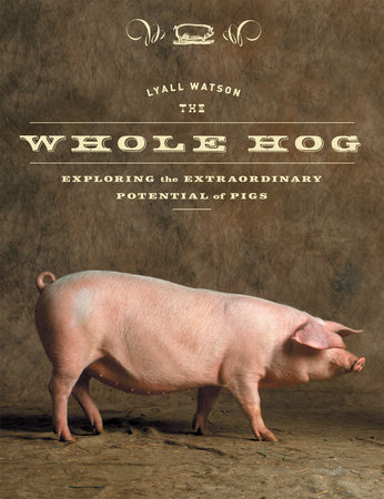 The Whole Hog by Lyall Watson