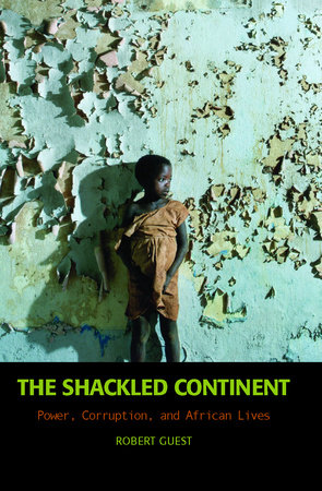 The Shackled Continent