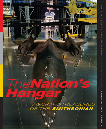 The Nation's Hangar by