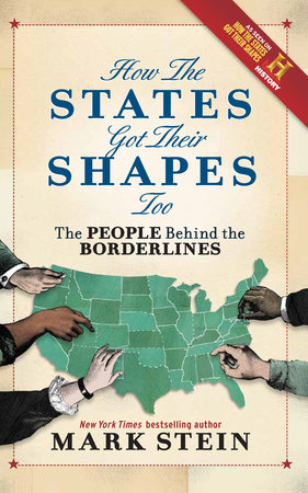 How the States Got Their Shapes Too by