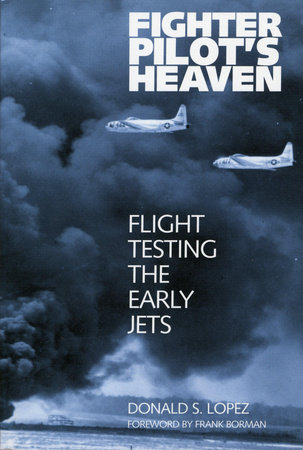 Fighter Pilot's Heaven by