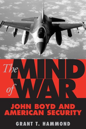 The Mind of War by