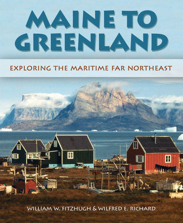 Maine to Greenland by