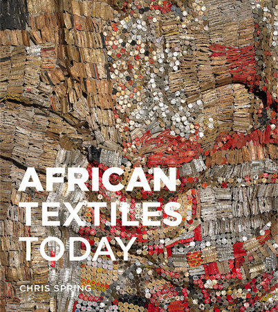 African Textiles Today by