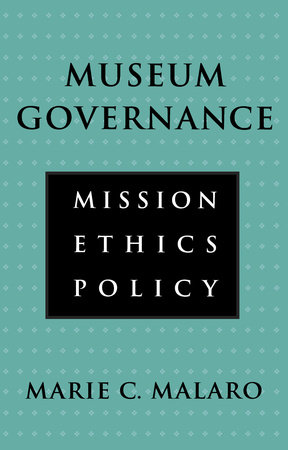 Museum Governance