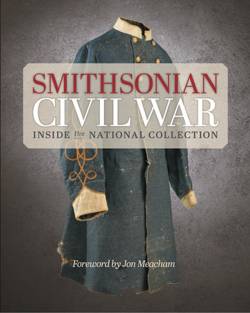 Smithsonian Civil War by