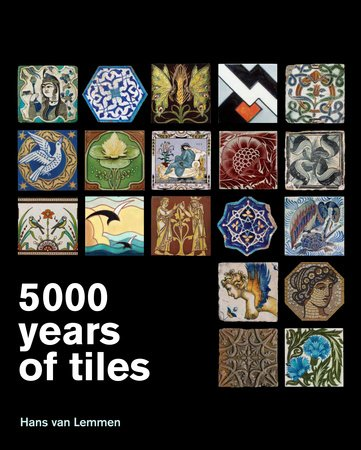 5000 Years of Tiles by