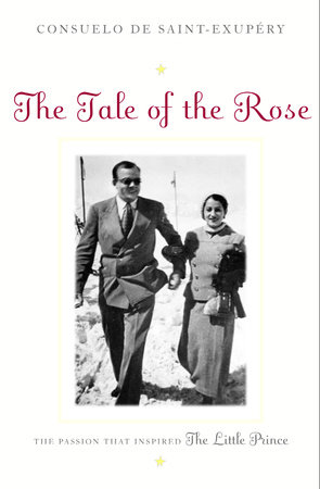 The Tale of the Rose by