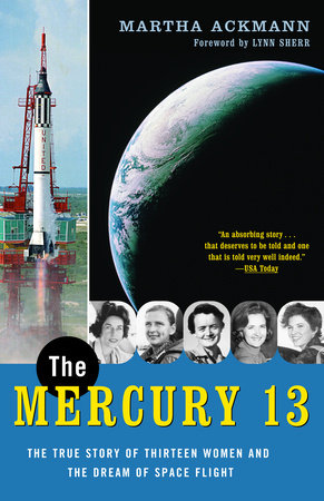 The Mercury 13 by
