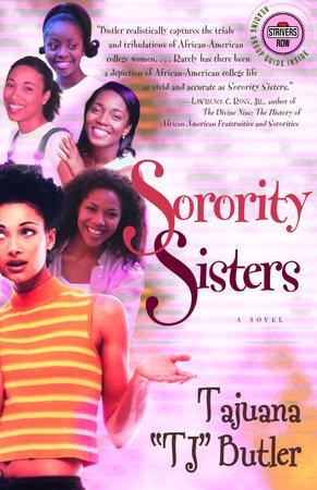 Sorority Sisters by