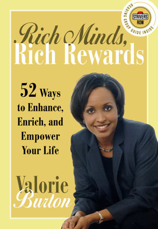 Rich Minds, Rich Rewards