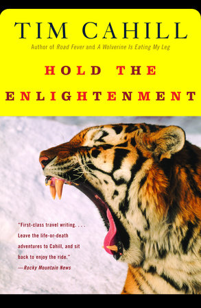 Hold the Enlightenment by