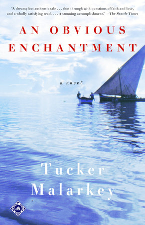 An Obvious Enchantment by