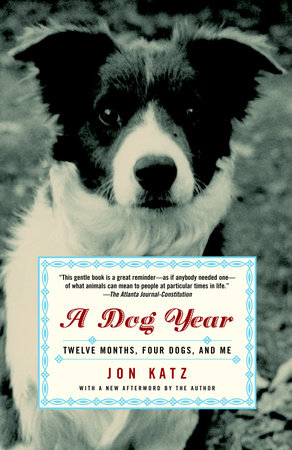 A Dog Year by