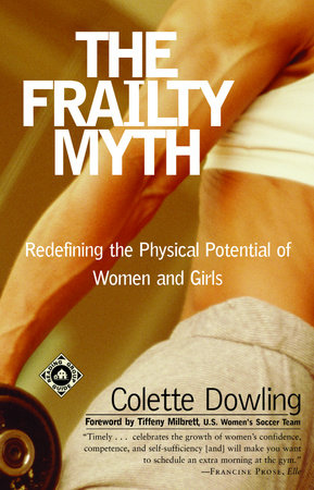 The Frailty Myth by