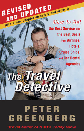 The Travel Detective by