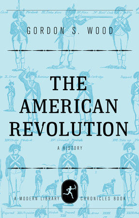 The American Revolution by