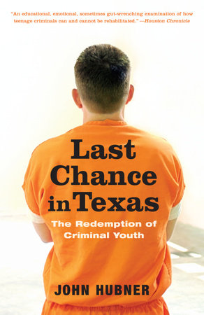 Last Chance in Texas by