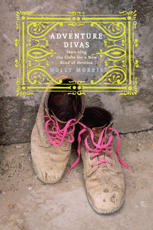 Adventure Divas by