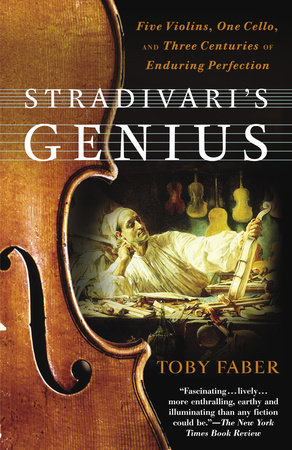 Stradivari's Genius by