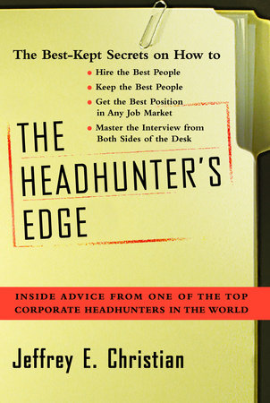 The Headhunter's Edge by