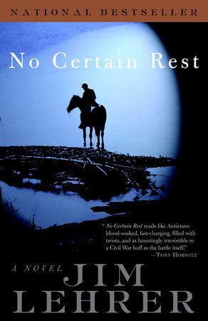 No Certain Rest by