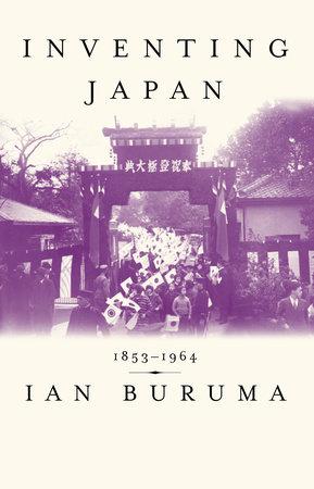 Inventing Japan