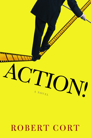 Action! by Robert Cort