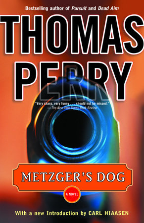 Metzger's Dog by