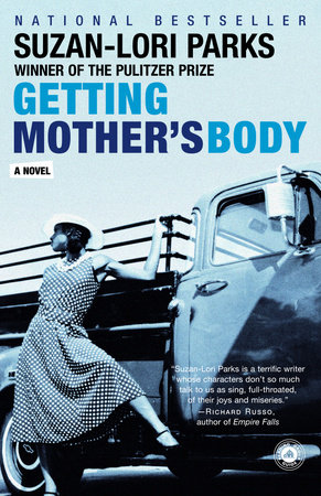 Getting Mother's Body by