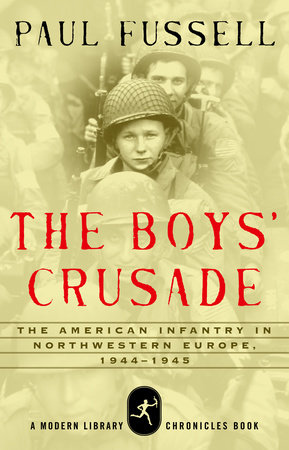 The Boys' Crusade by