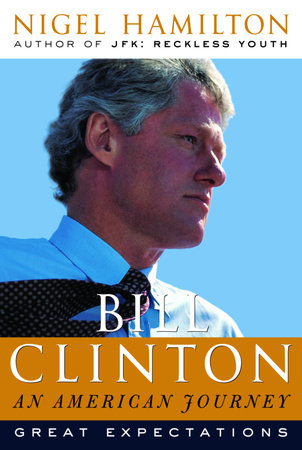 Bill Clinton: An American Journey