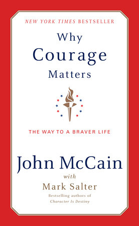 Why Courage Matters by