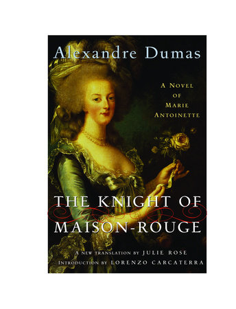 The Knight of Maison-Rouge by