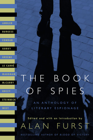 The Book of Spies by